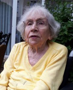 Hildegard Jacobsen