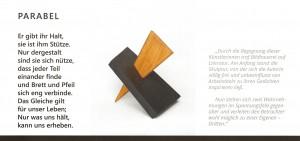 Holz&Gedichte 3